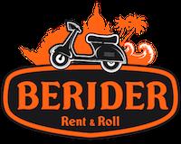 BeRider.es Rent Vespa Valencia